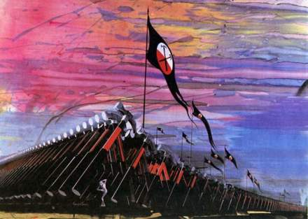 Gerald_Scarfe_Pink_Floyd_The_Wall_-_Hammers